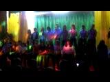 Красивая песня....которую спели все девчёнки 1 отряда санатория  Каменная Гора)!