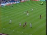 04 Дания - Португалия (ЕВРО 1996 - обзор матча).